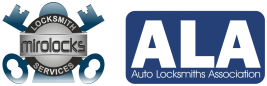 Mirolocks Locksmith Service UK - Car & Auto
